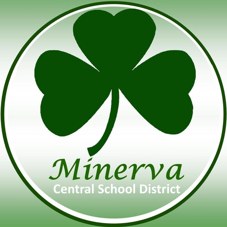 Minerva Central School Logo